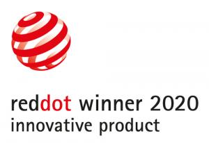 RedDot voittaja 2020