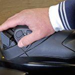 EDiA EM sähkökäyttöinen vastapainotrukki ergonomia